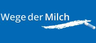 Logo - wegedermilch.de